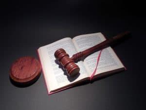תרגום משפטי, תרגום בבית משפט